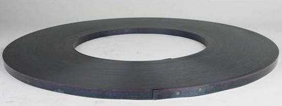 Stahlband – Automatengüte