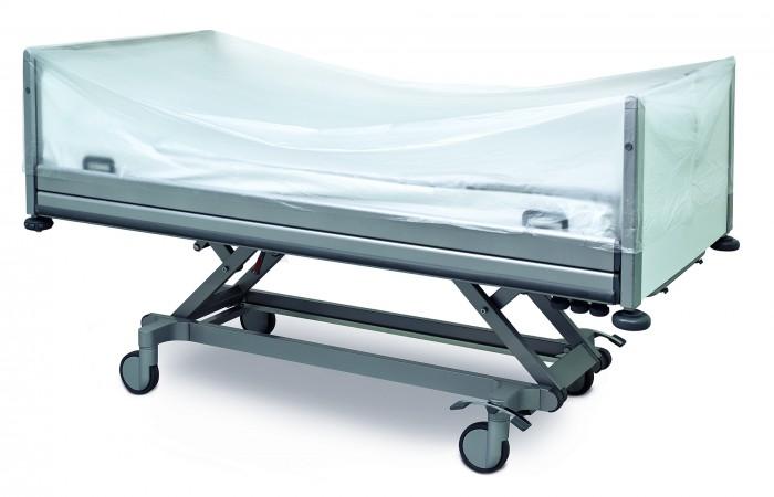 Bettenabdeckhauben Mit Antistatikum
